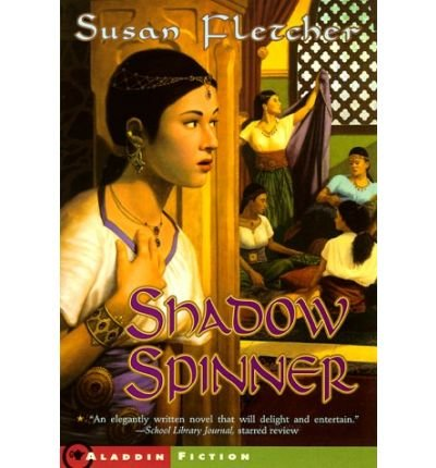 9780439137539: Shadow Spinner