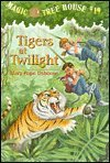 9780439137607: Tigers at Twilight (Magic Tree House Series #19)