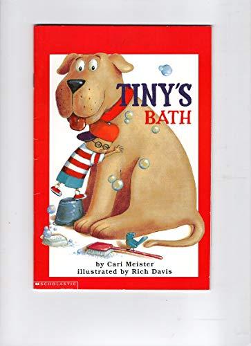 9780439138505: Tiny's Bath