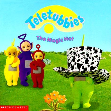 9780439138550: Teletubbies: The Magic Hat