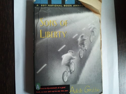 9780439138598: Sons of Liberty