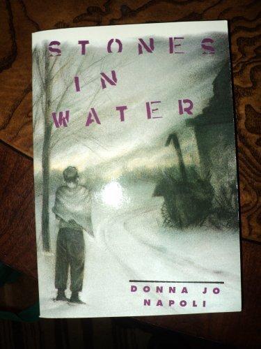 9780439141222: Stones in Water