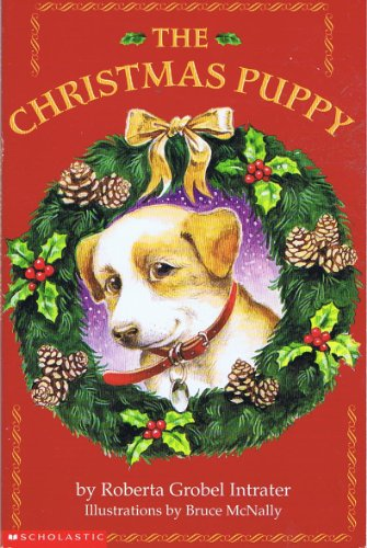 9780439142564: The Christmas Puppy
