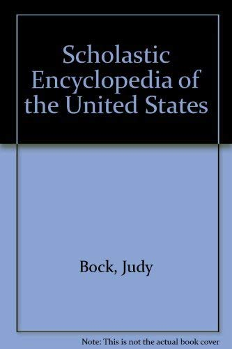 9780439147224: Scholastic Encyclopedia of the United States