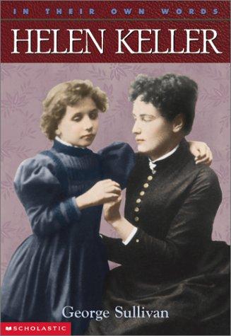 9780439147514: Helen Keller (In Their Own Words)