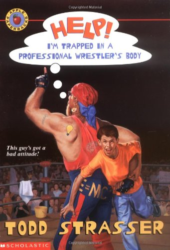 9780439147736: Help! I'm Trapped In A Professional Wrestler's Body