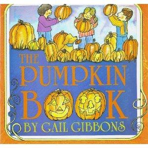 9780439147859: The Pumpkin Book