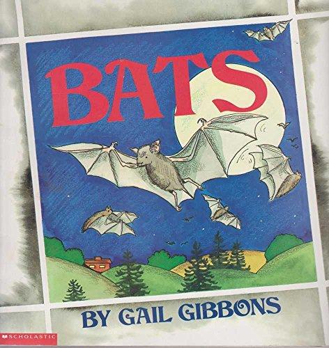 9780439147873: Bats