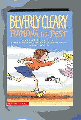 9780439147996: Title: Ramona the Pest
