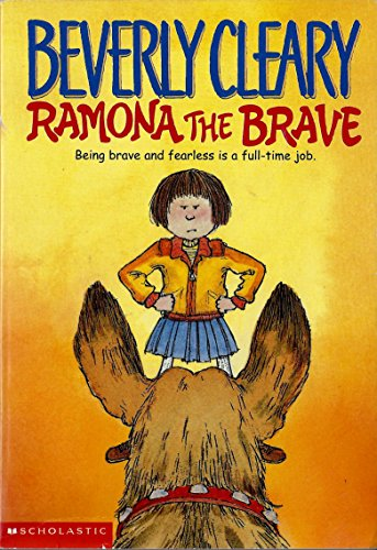Ramona the Brave: Beverly Cleary