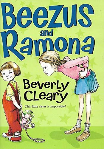 9780439148023: Beezus and Ramona