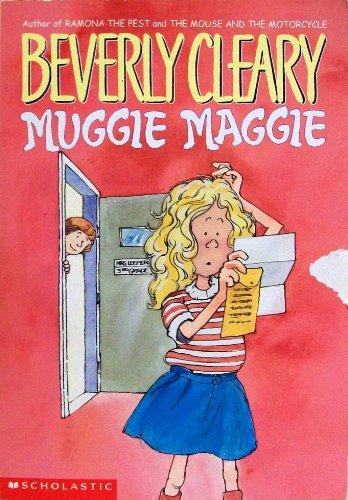9780439148054: Muggie Maggie Edition: Reprint