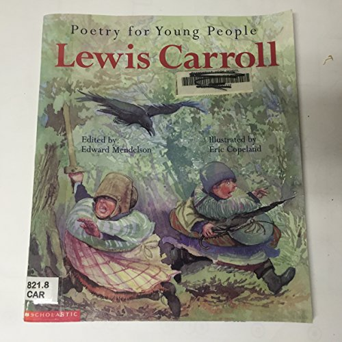 9780439148306: Poetry for Young People Lewis Carroll