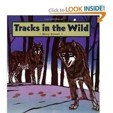 9780439148313: Tracks in the Wild