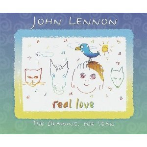 9780439148603: Real Love: The Drawings For Sean