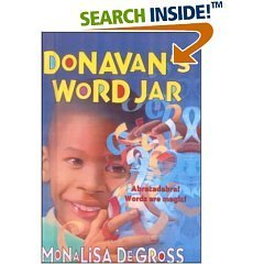 9780439148672: Donavan's Word Jar (PB)