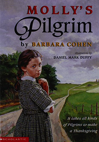 9780439148689: Molly's Pilgrim