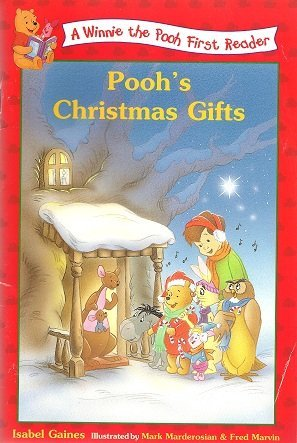 Pooh's Christmas Gifts: Isabel Gaines