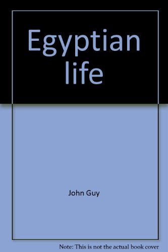 9780439149143: Egyptian Life (Early Civilizations)