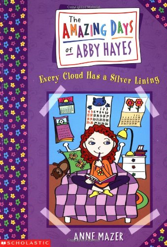 9780439149778: Every Cloud Has a Silver Lining (Abby Hayes #1)