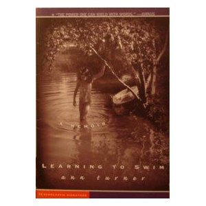9780439153102: Learning to swim: A memoir