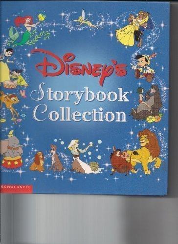 9780439153256: Disneys Storybook Collection