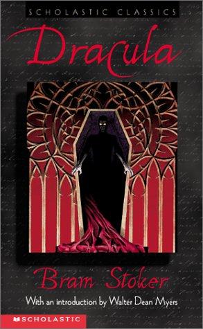 Dracula (Scholastic Classics): Bram Stoker