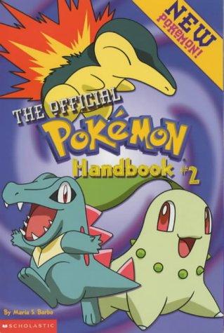 9780439154222: The Official Pokemon Handbook II