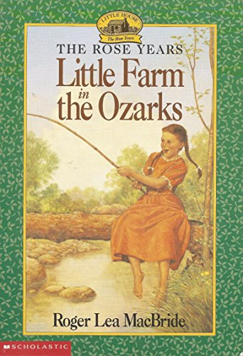 9780439154369: Little Farm in the Ozarks