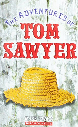 9780439154543: The Adventures of Tom Sawyer