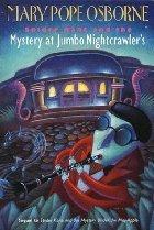 9780439155076: Spider Kane and the Mystery at Jumbo Nightcrawler's (Spider Kane)
