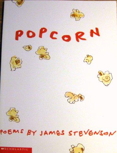 9780439158114: Popcorn