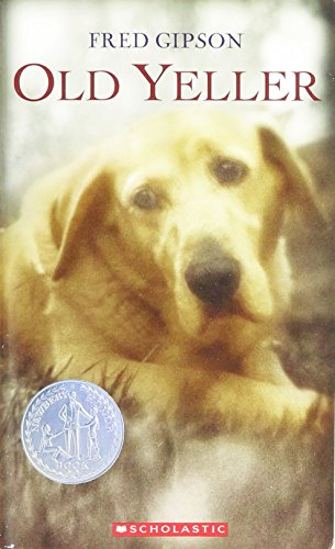 9780439159630: Old Yeller Edition: First