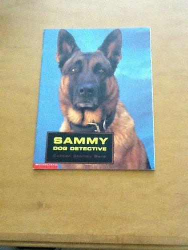 9780439159821: Sammy, dog detective