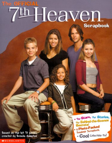 9780439160087: Seventh Heaven Scrapbook