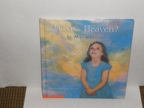 9780439161466: Whats Heaven
