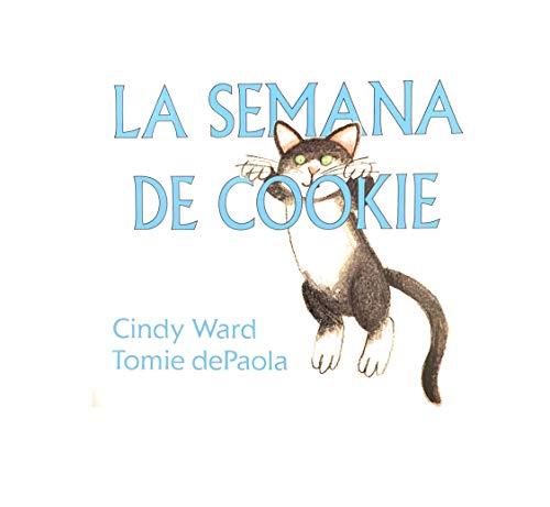 9780439162081: La Semana De Cookie