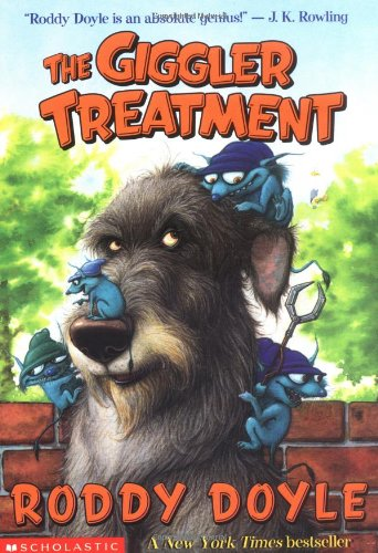9780439163002: The Giggler Treatment