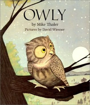 9780439164245: Owly