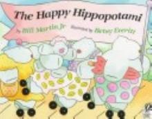9780439164580: The happy hippopotami