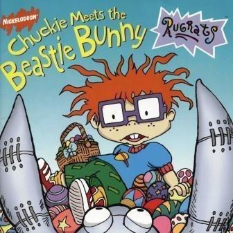 9780439165013: Chuckie Meets the Beastie Bunny (Nickelodeon Rugrats)
