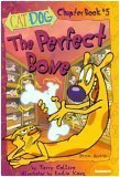 9780439165037: The Perfect Bone (Cat Dog, Chapter Book 3)