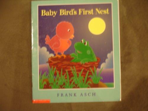 9780439165747: Baby Bird's first nest