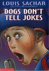 9780439166232: Dogs Don't Tell Jokes