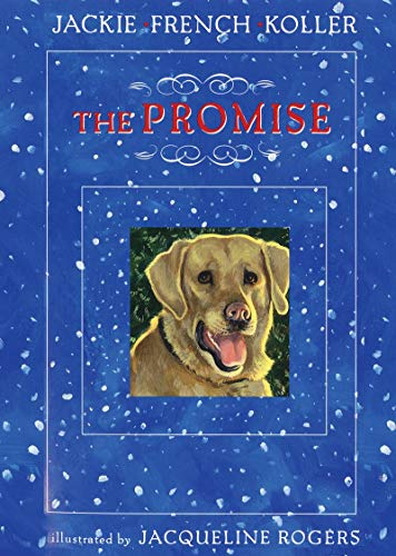 9780439166270: The Promise