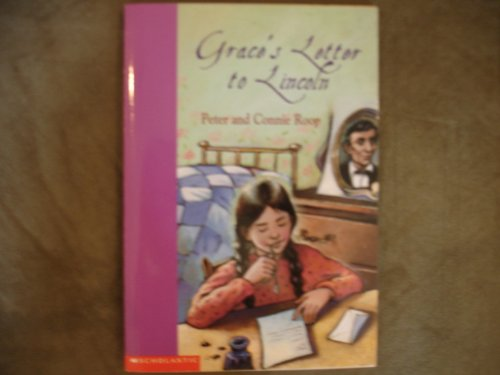 9780439168120: Grace's Letter to Lincoln