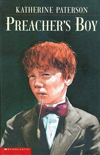 9780439168267: Preachers Boy
