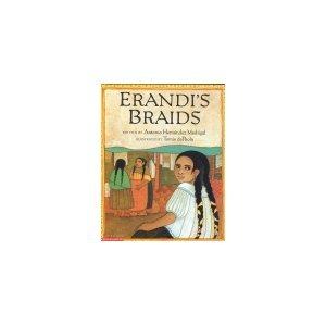 9780439168403: Erandi's Braids
