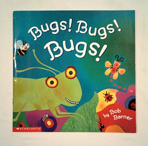 9780439172080: Bugs! Bugs! Bugs!