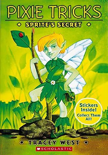 9780439172189: Sprite's Secret
